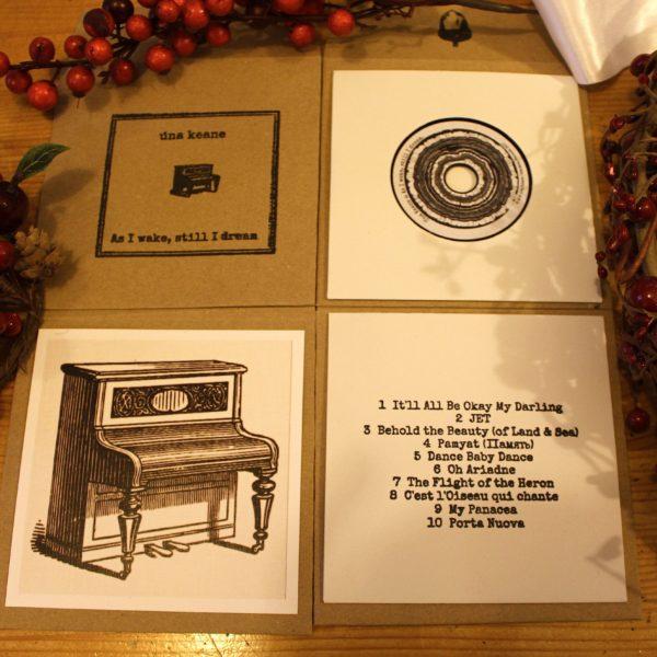 """As I Wake, Still I Dream"" :: Deluxe Christmas Edition"