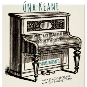 As I wake, still I dream Tour :: Dublin House Concert [June 15, 7:00pm]